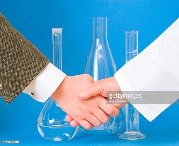Wirtschaftswissenschaften = Biotech