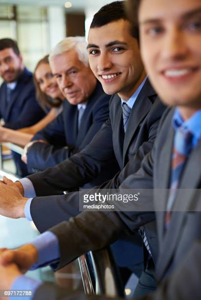 business staff - delegating stock photos and pictures