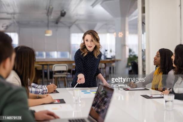 business startup team meeting - responsibility stock pictures, royalty-free photos & images