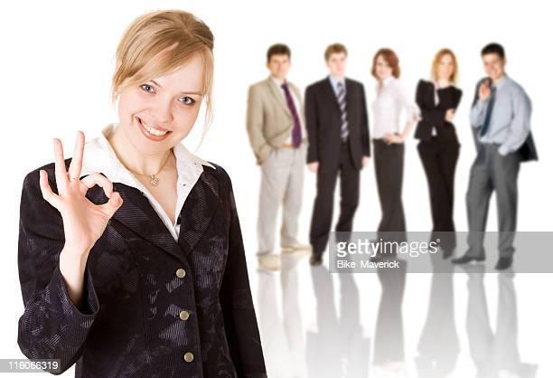 equipo de negocios - representar fotografías e imágenes de stock