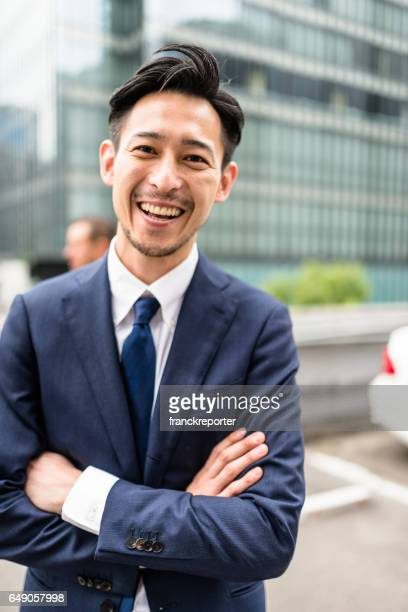 business team portrait - east asia stock pictures, royalty-free photos & images