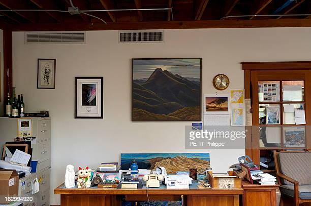 The Revolution Of EcoPatrons Patagonia Ventura 22 septembre 2011 le siège de l'entreprise Patagonia créée par Yvon Chouinard dans les années 70 où...