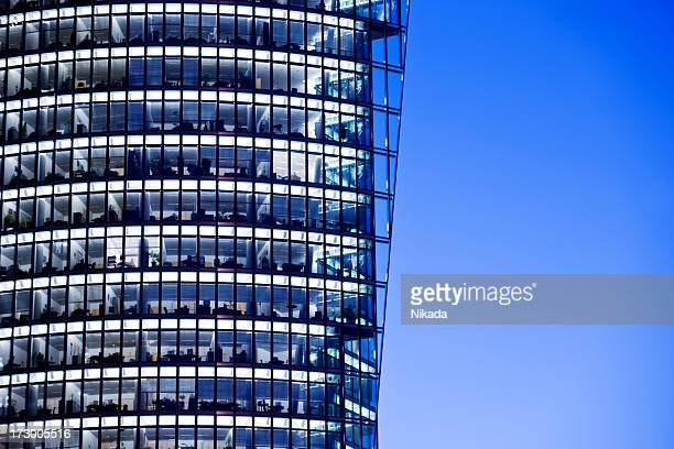 Business-Tower
