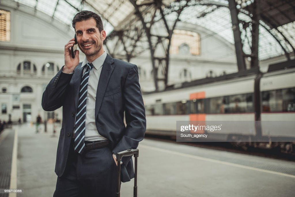 Geschäftsreisen : Stock-Foto