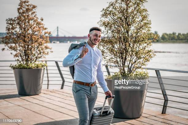 business trip - global entry stock pictures, royalty-free photos & images