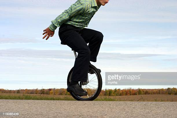 Business Unicycle Balance