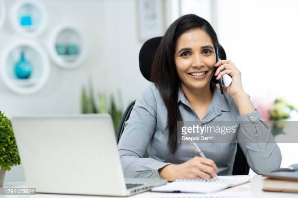 business woman - stock photo - mid adult stock pictures, royalty-free photos & images