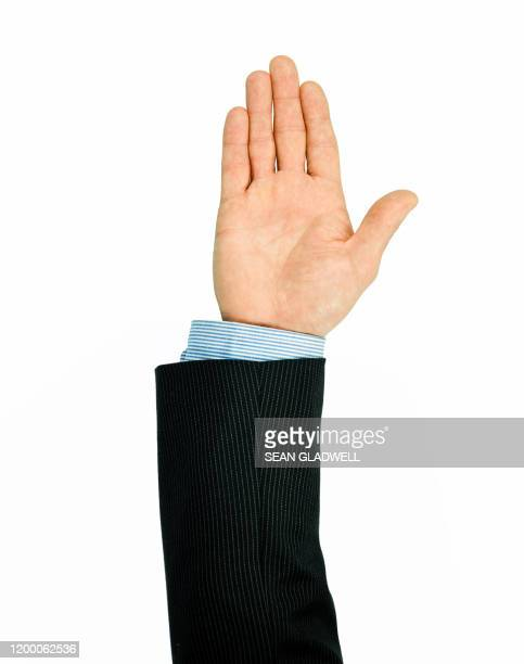 businessman arm raised - long sleeved stock pictures, royalty-free photos & images