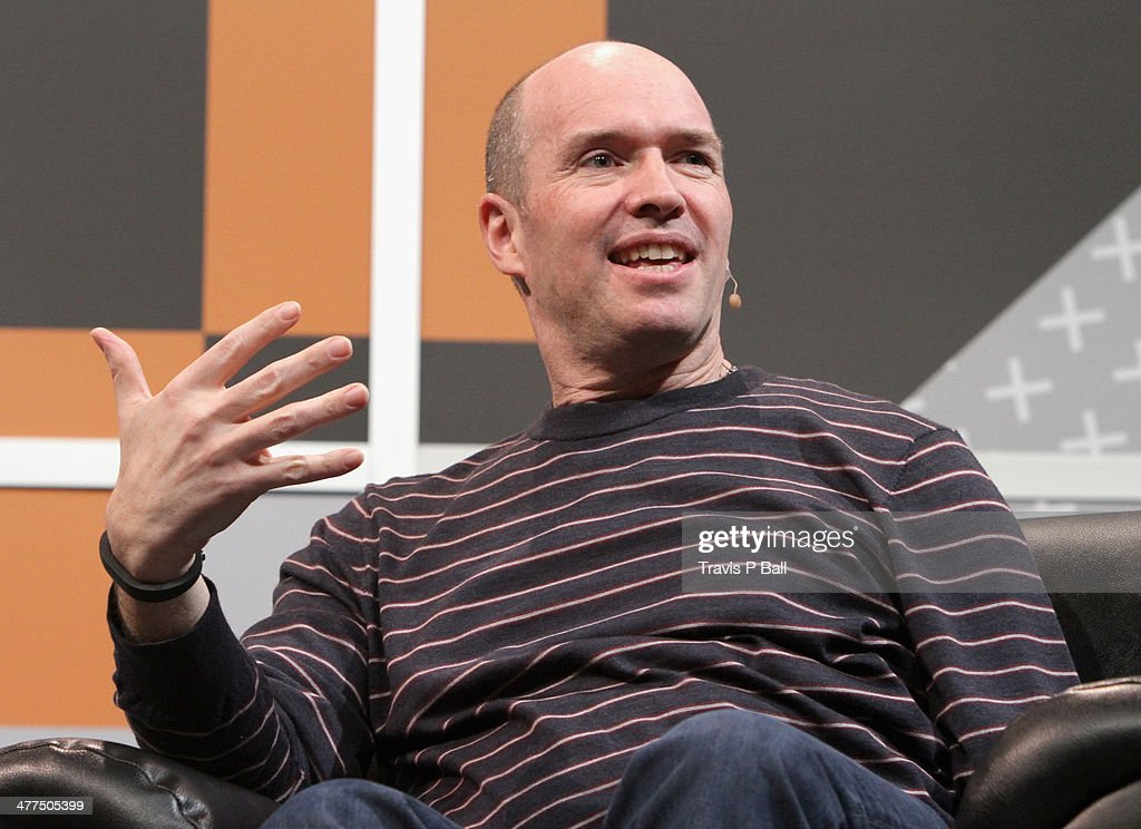 The Hard Thing About Hard Things - 2014 SXSW Music, Film + Interactive Festival : News Photo