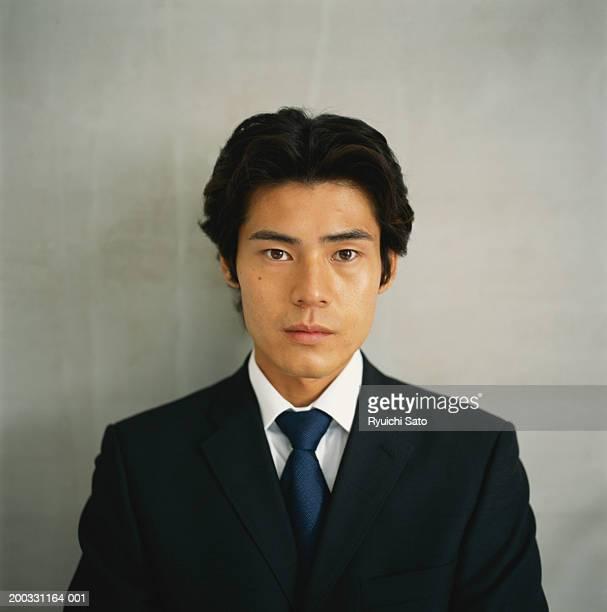 businessman, close-up, portrait - 背広 ストックフォトと画像