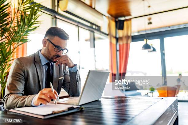 businessman constantly working - bureaucracy stock pictures, royalty-free photos & images
