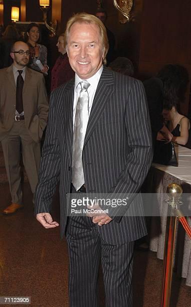 Businessman Glenn Wheatley attends the 2006 APRA Music Awards at the Four Seasons Hotel June 05 2006 in Sydney Australia