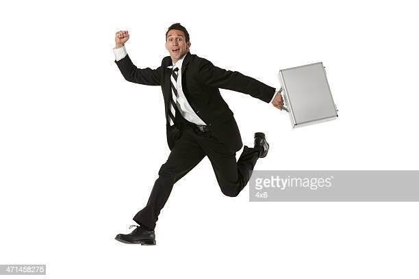 ビジネスマンのラッシュ - フォーマルウェア ストックフォトと画像