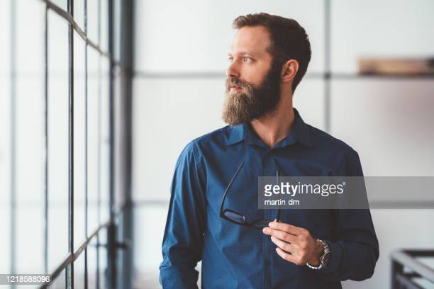 businessman in the office - financial analyst stock pictures, royalty-free photos & images