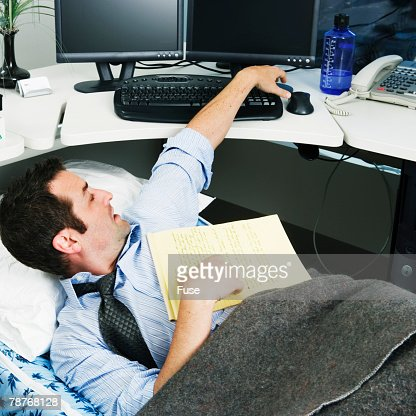 office bed. Office Bed E
