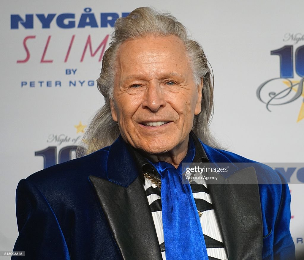 Norby Walters' 26th Annual Night Of 100 Stars Oscar Viewing Gala : News Photo