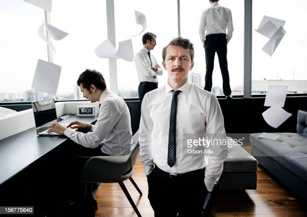 businessman - repetition stock pictures, royalty-free photos & images