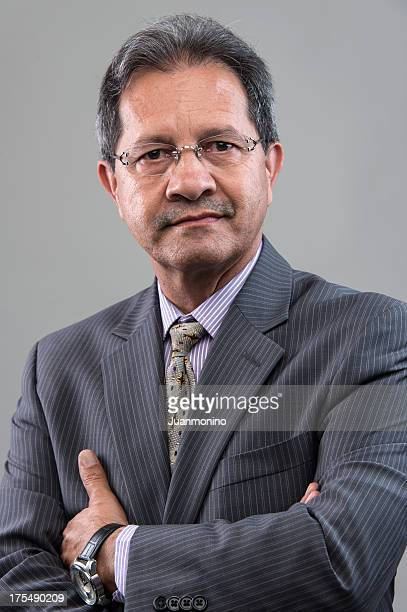 Homme d'affaires