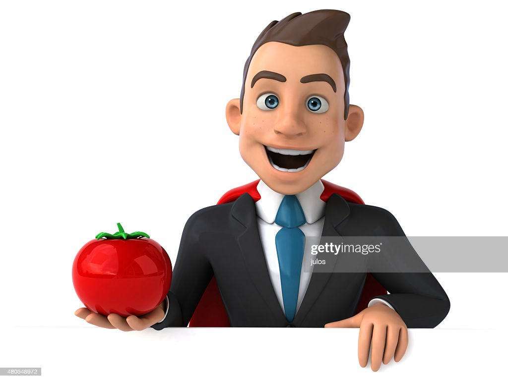 Businessman : Stock Photo
