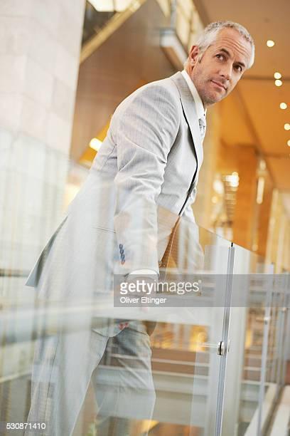 businessman - oliver eltinger stock-fotos und bilder