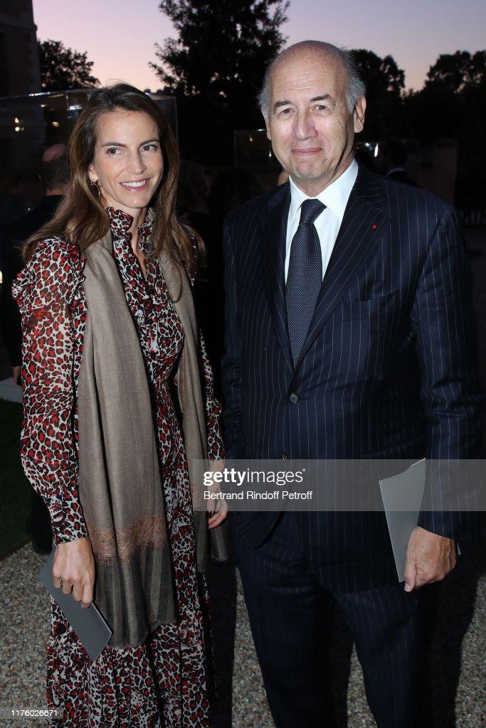The Kering Heritage Days Opening Night In Paris : ニュース写真
