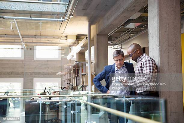 businessmen having meeting in modern office - photography stock pictures, royalty-free photos & images