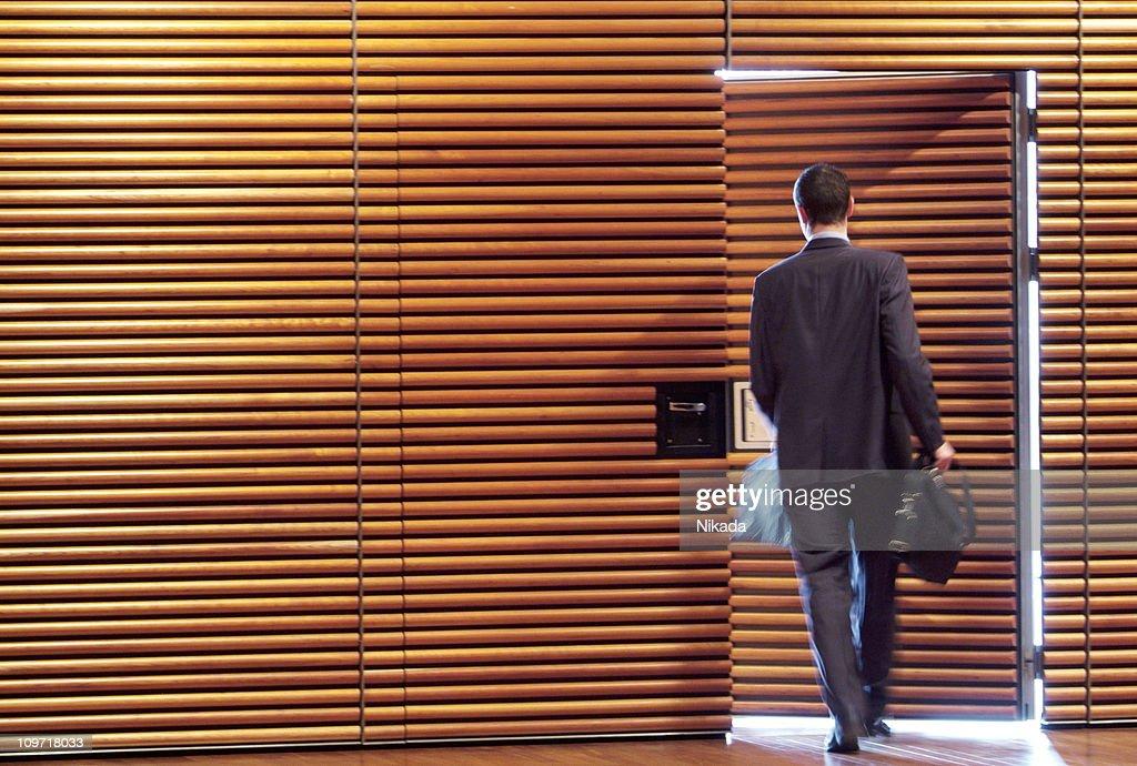 Businessmen : Bildbanksbilder