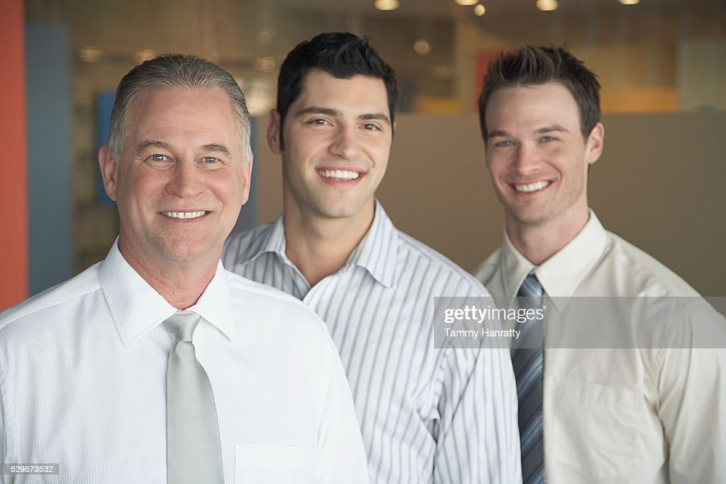 Businessmen : Photo