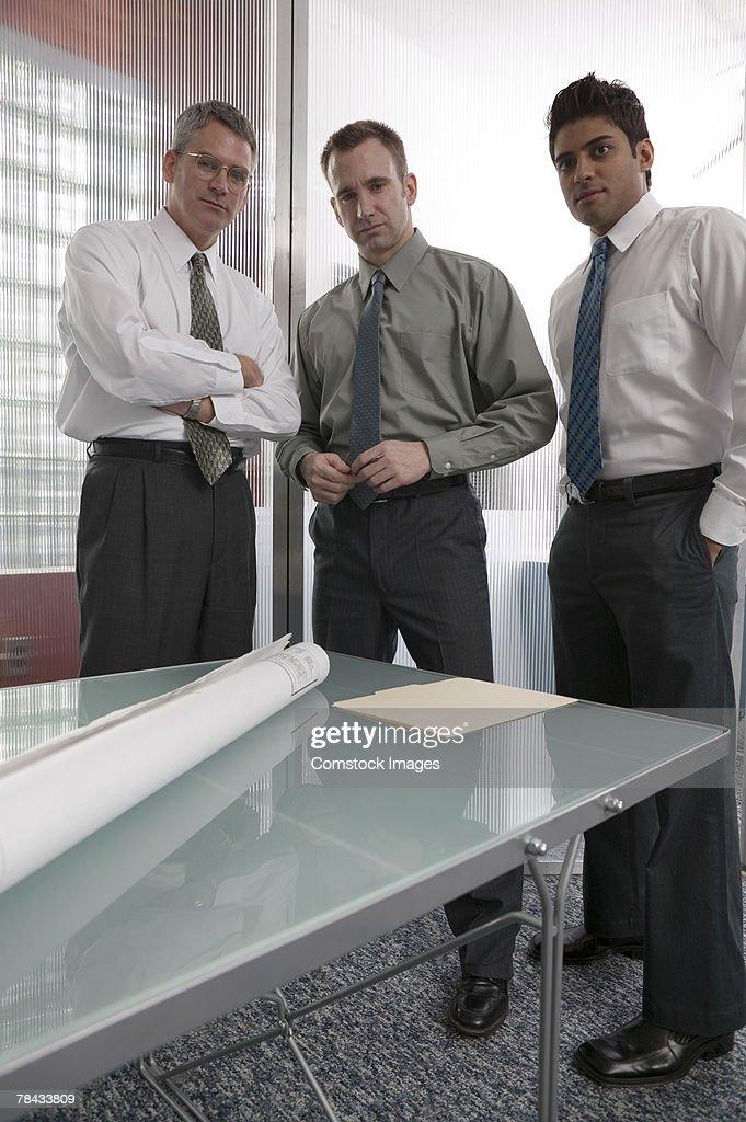 Businessmen : Stockfoto