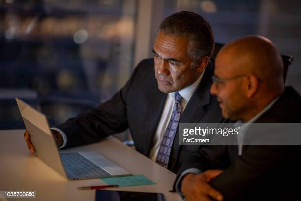 businessmen working - fatcamera stock pictures, royalty-free photos & images