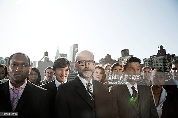 businesspeople - large group of people stock pictures, royalty-free photos & images