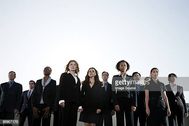 businesspeople - low angle view stock pictures, royalty-free photos & images
