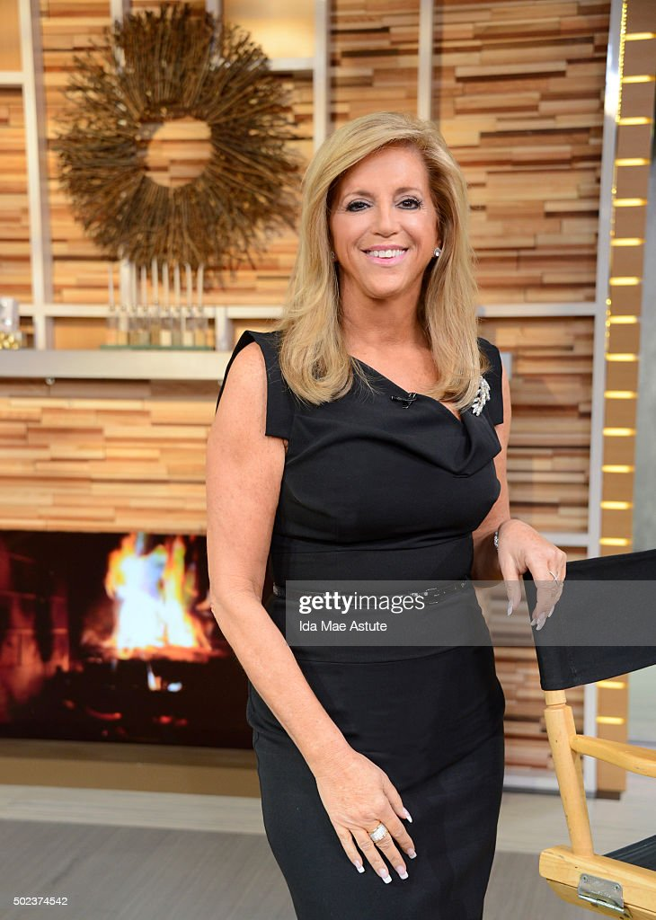 AMERICA - Businesswoman and inventor Joy Mangano, whose life is the subject of the new movie 'Joy,' is a guest GOOD MORNING AMERICA airing MONDAY, DEC, 21 (7-9am, ET) on the ABC Television Network. (Photo by Ida Mae Astute/ABC via Getty Images) JOY