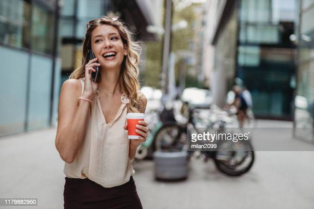 businesswoman - v neck stock pictures, royalty-free photos & images