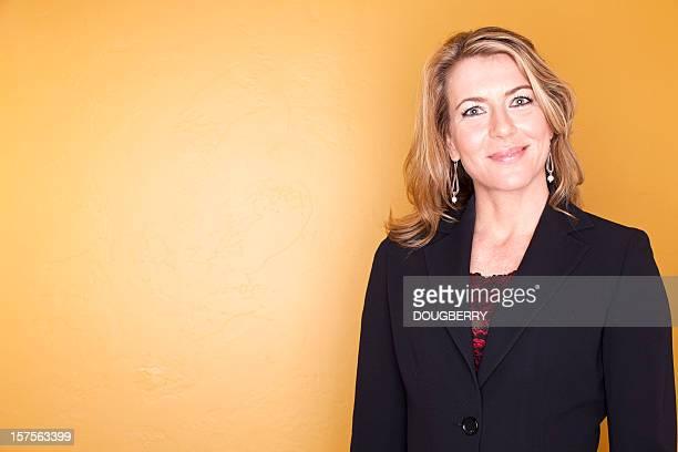donna in carriera - rappresentare foto e immagini stock