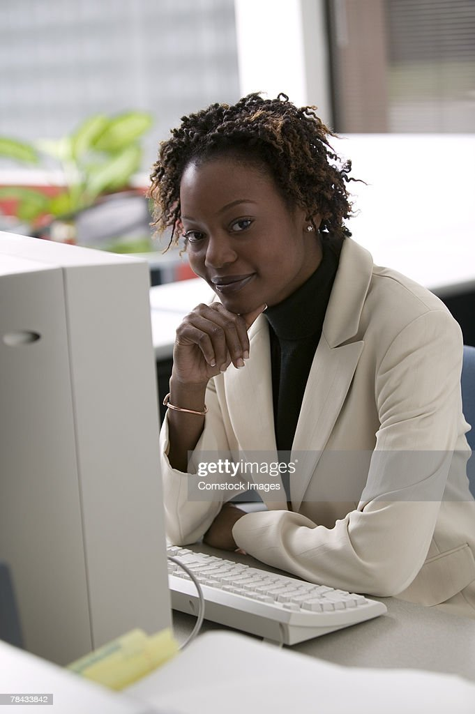 Businesswoman : Stockfoto