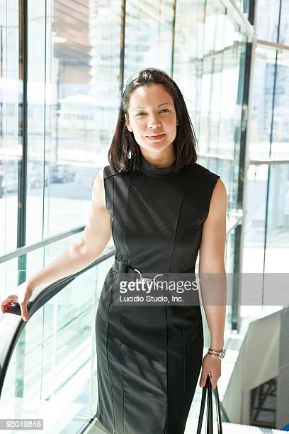 businesswoman - sleeveless dress stock pictures, royalty-free photos & images
