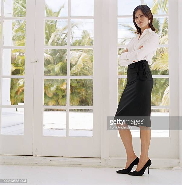 Businesswoman, portrait