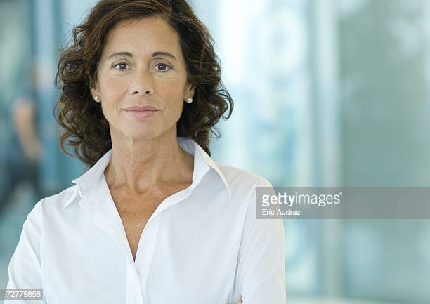 businesswoman, portrait - blouse stock pictures, royalty-free photos & images