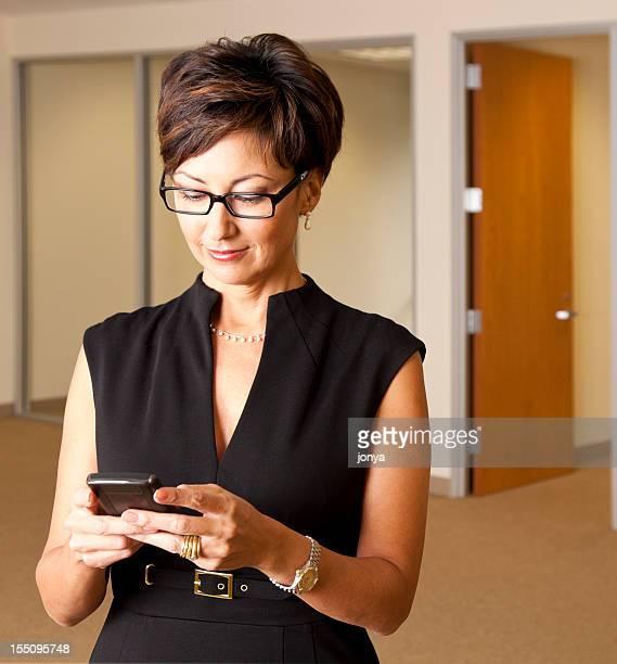 Empresaria SMS