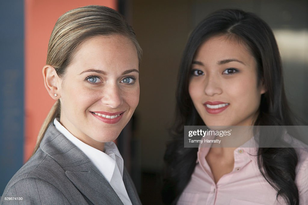 Businesswomen : Foto de stock