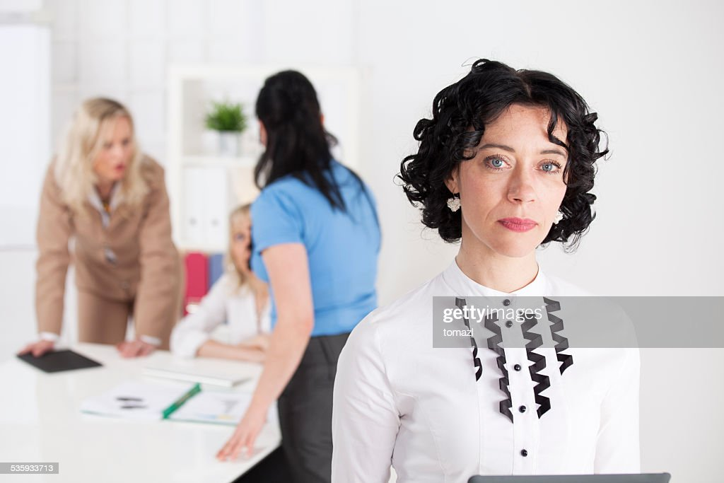 Bussiness team working : Stock Photo