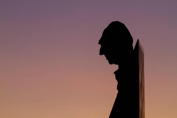 ESP: Don Juan de Borbon Statue in Madrid