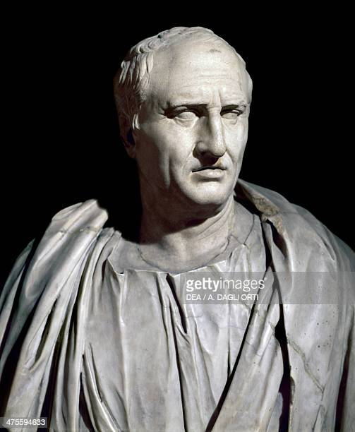 Marcus Tullius Cicero Stock Photos And Pictures