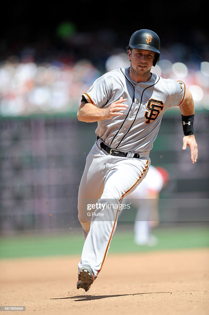 Image result for buster posey running bases