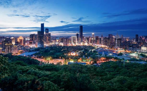Zhongshan, China