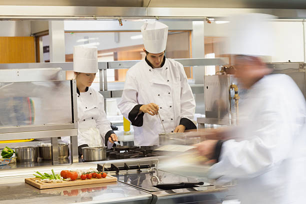 cooking competency Chef competency or skills for resume welcome to the eg forums, a service of the egullet society for culinary arts & letters the society is a 501(c)3 not-for-profit organization dedicated to the advancement of the culinary arts.