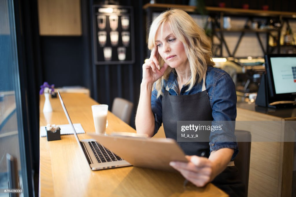 Busy day is ahead of me : Stock Photo