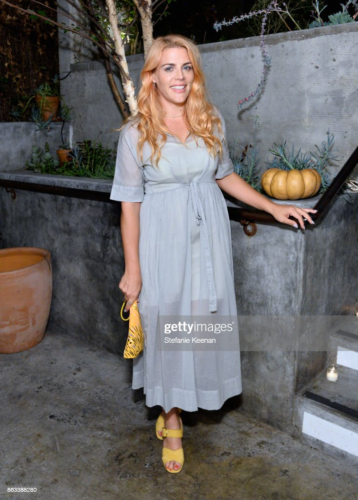 Creatures of Comfort Celebrates Silverlake Opening Hosted by Jade Lai, Jenny Slate and Busy Philipps