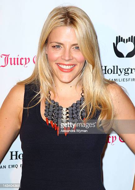 Busy Philipps at The Hooray for Hollygrove event held at The Hollywood Museum on April 25 2012 in Hollywood California